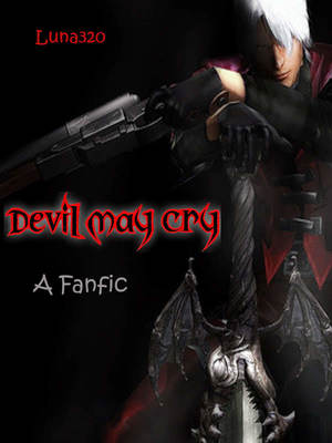 A devil may cry fanfic