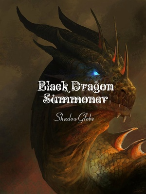Black Dragon Summoner