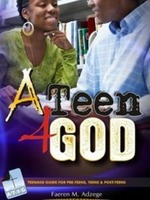 A Teen For God